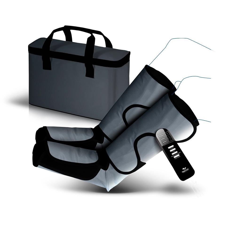 Massageador para Pernas e Pés F10 Air Massage