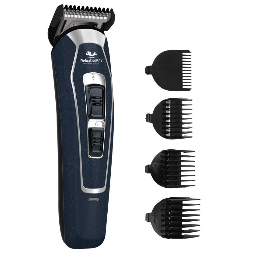 Máquina Aparador Pelos Barba Pezinho de Barbear sem fio