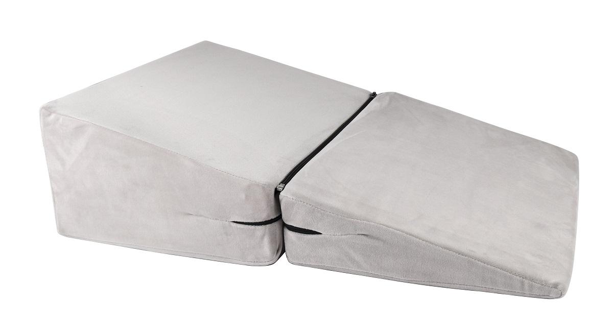 Travesseiro Anti Refluxo Rampa Dobrável Relaxmedic Dr Coluna